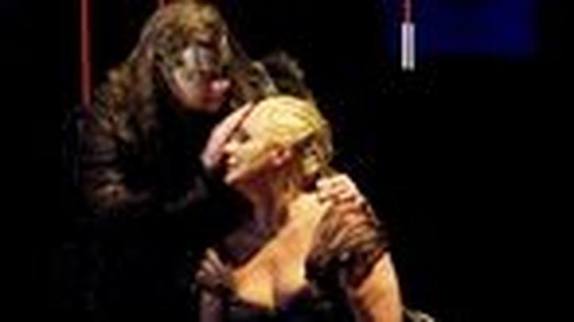 Opernerfahrung: Sex mit Wagner und Deniz