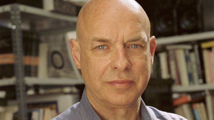 """Popstar Brian Eno: """"Nur Unentspannte verändern die Welt"""""""