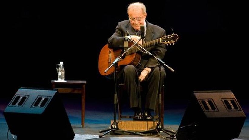João Gilberto zum 80.: Mit der Leichtigkeit des Kolibris