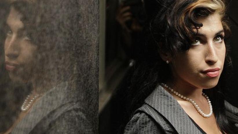 Amy Winehouse: Die britische Sängerin Amy Winehouse starb mit nur 27 Jahren.