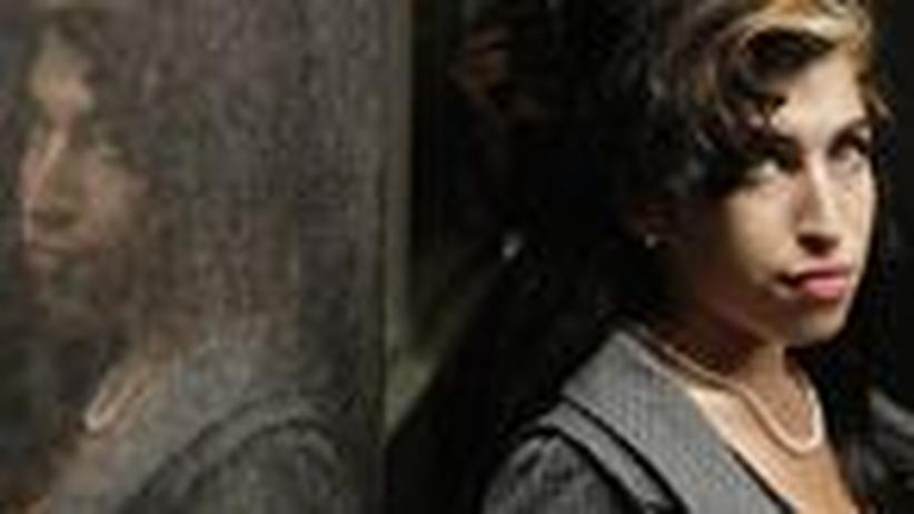 Amy Winehouse: Ein Leben in der Überdosis