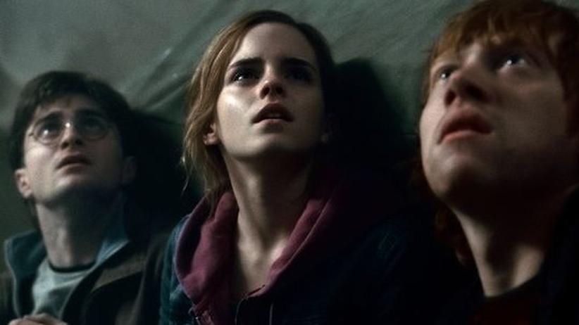 """Filmmusik zu """"Harry Potter"""": Im Kino die Gänsehaut hören"""