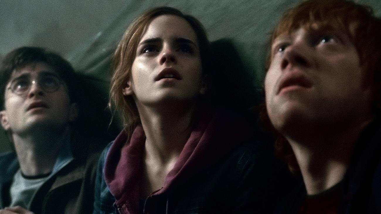 Filmmusik Zu Harry Potter Im Kino Die Gansehaut Horen Zeit Online