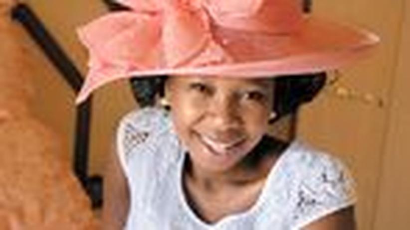Nolusineliso Manciya: Die Operndiva vom Kap