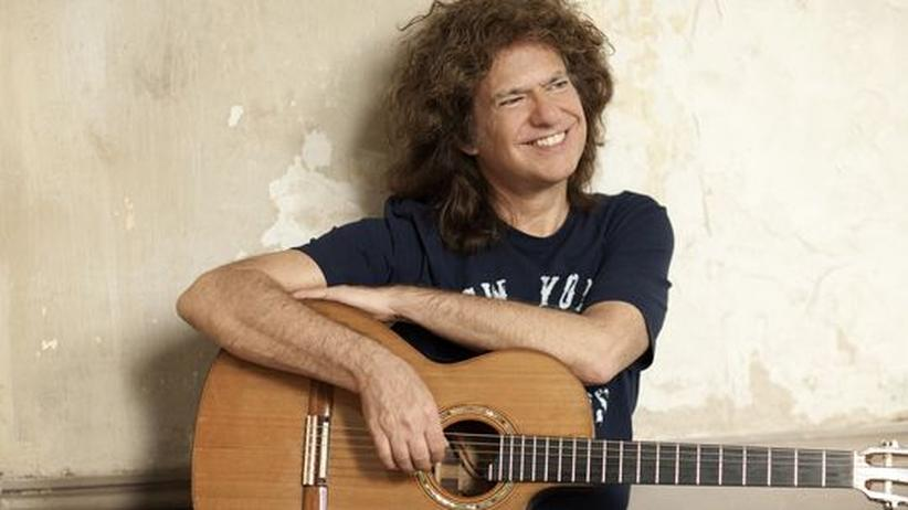 Jazzgitarrist Pat Metheny: Der Jazzgitarrist Pat Metheny