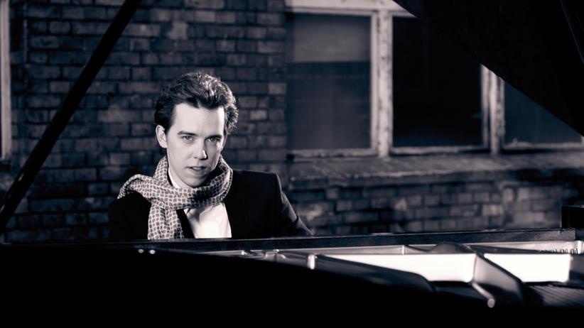 Pianist Ingolf Wunder: Gespalten in Chopin und Liszt