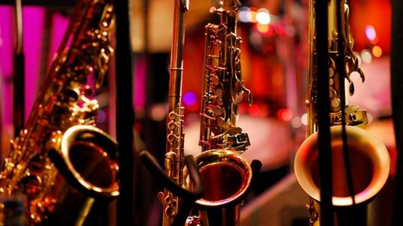 Junge Musikszene: Jazz aus Deutschland? Hören Sie hier!