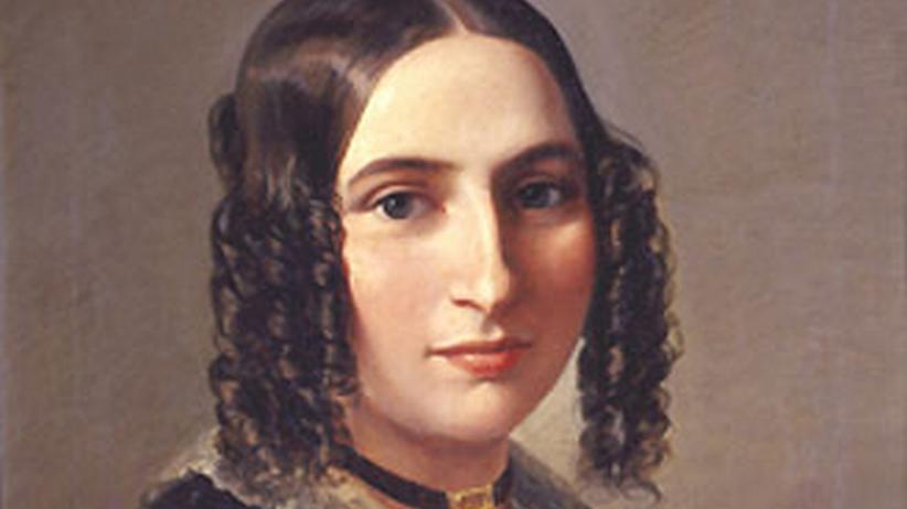 Fanny Mendelssohn: Die Bewegung des Tages in Noten