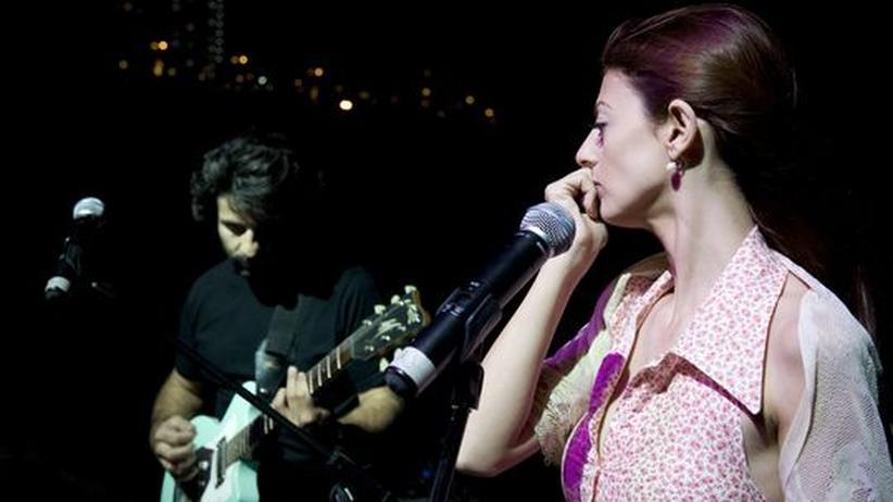 Musikszene im Libanon: Die skeptische Nation singt