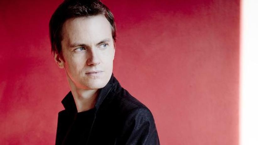 Pianist Alexandre Tharaud: Der Pianist Alexandre Tharaud