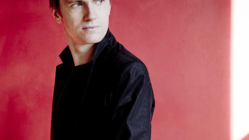 Pianist Alexandre Tharaud: Von fröhlich-virtuos bis durchgeknallt