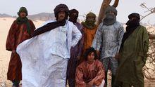 Tuareg-Band Tinariwen: 400 Kilogramm Tontechnik in der Wüste
