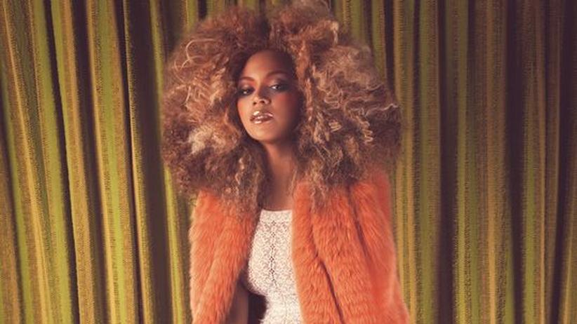 Popstar Beyoncé: Tanz ums Plagiat