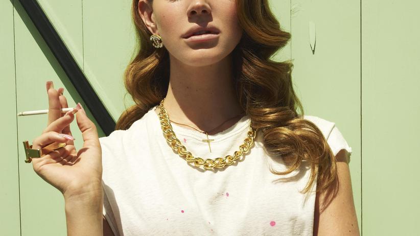 Popsängerin Lana Del Rey: Zwischen Hollywood und Trailer-Park