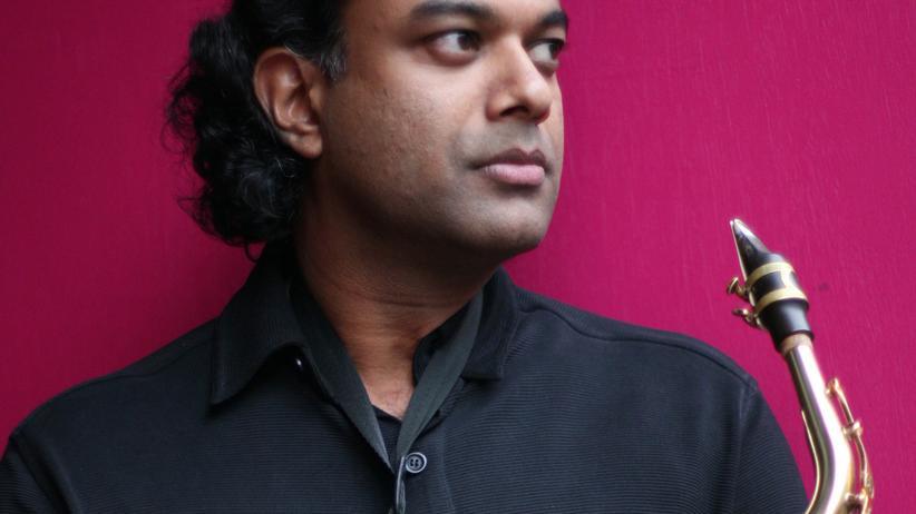 Jazzer R. Mahanthappa: Ein Inder in Amerika