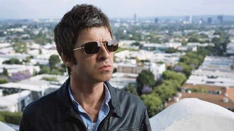 Noel Gallagher: Man muss die alle einsperren!