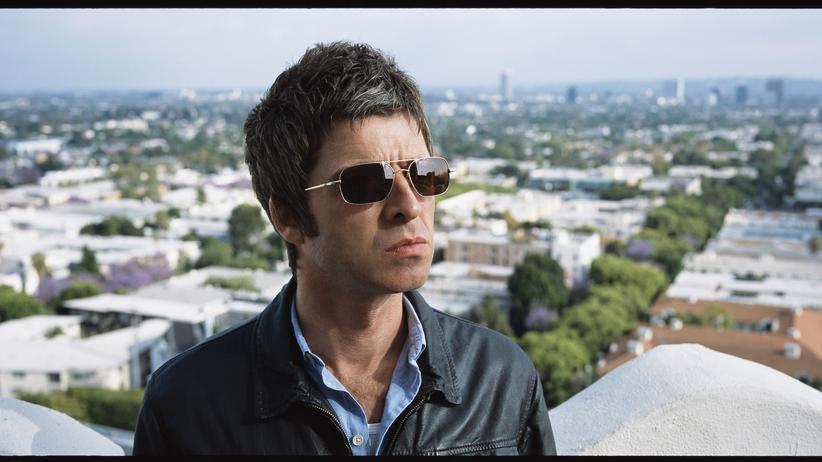 """Noel Gallagher: """"Musik und Politik gehören nicht zusammen"""""""