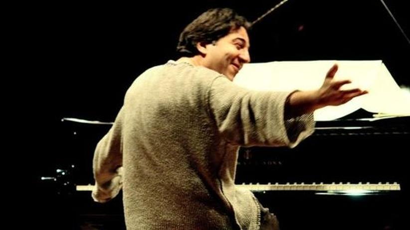 Pianist Fazil Say: Bildhauer am Klavier