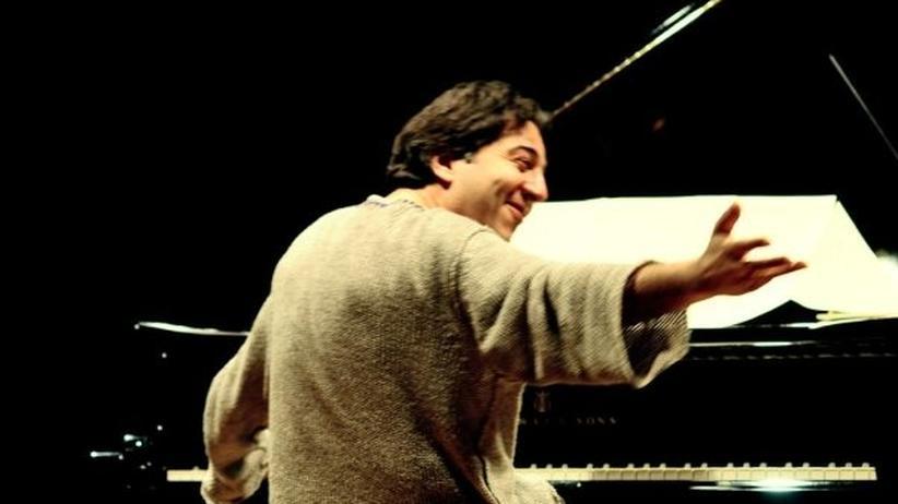 Pianist Fazil Say: 88 Tasten sind nicht genug