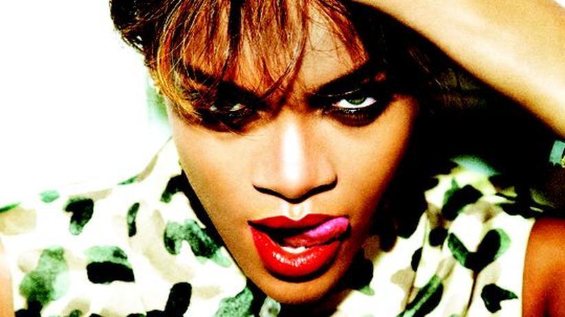 Pop von Rihanna: Billig und willig