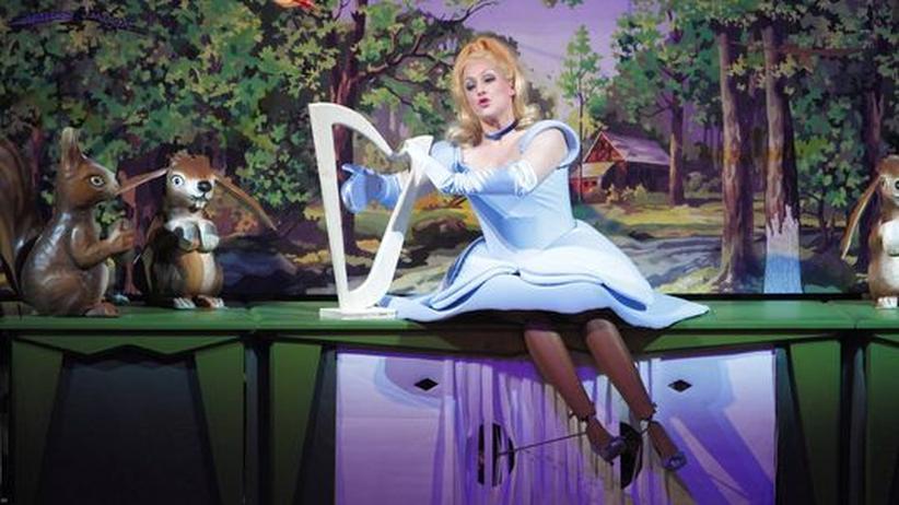 Sopranstar Diana Damrau: Einfach singen