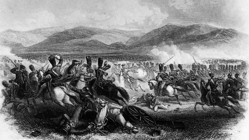 Historiker Orlando Figes: Bauernopfer, Soldatensterben