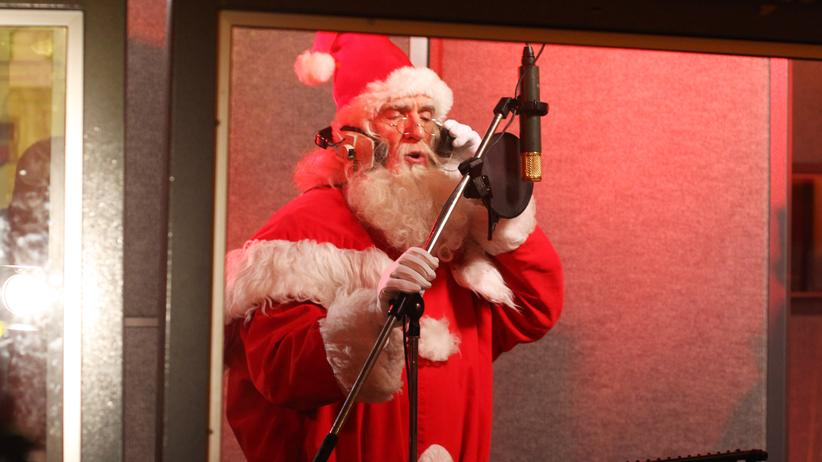Musik zu Weihnachten: Kann Spuren von Schmalz enthalten