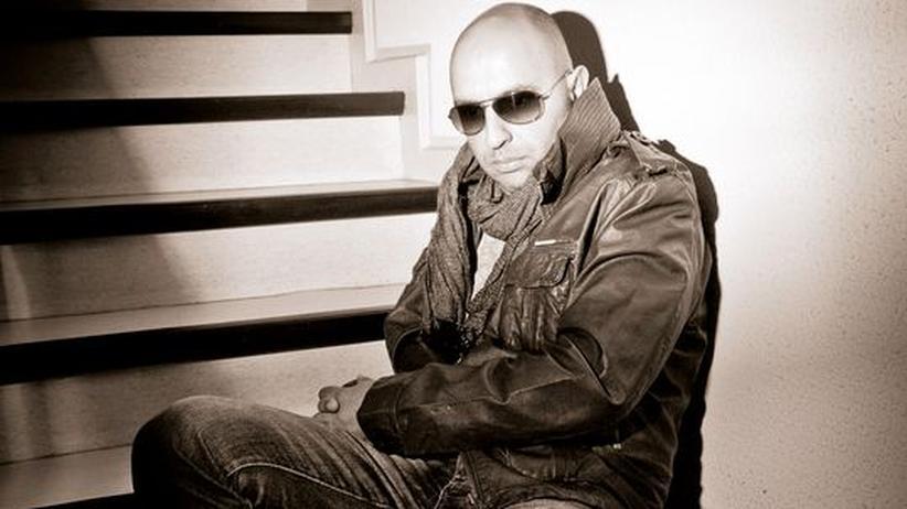 """Kabarettist Serdar Somuncu: """"Das NPD-Verbot wäre ein Pflaster auf eine Wunde, die nicht heilt"""""""