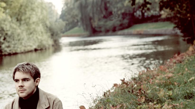 Pianist David Th. Schmidt: Den Romantikern auf der Spur