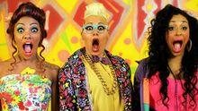 Das Londoner Rap-Trio StooShe
