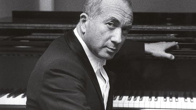 Pianist Alexis Weissenberg: Himmelstürmender Freigeist am Klavier