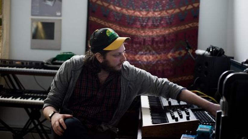 Hauntology-Pop: Elektronische Musik erforscht ihr Unbewusstes