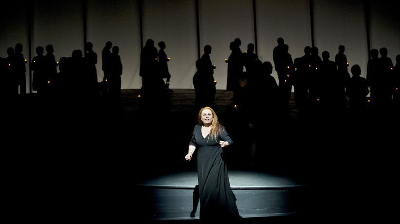 Wagner-Opern: Brünnhilde brennt die Banken nieder