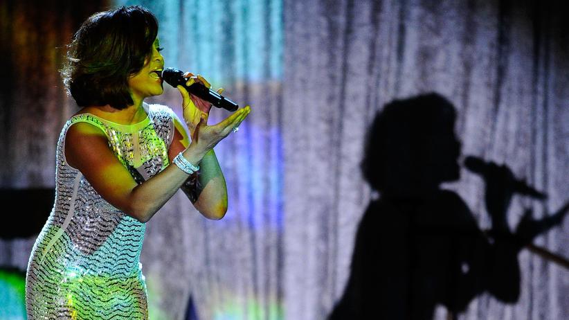 Whitney Houston: Die letzte Diva