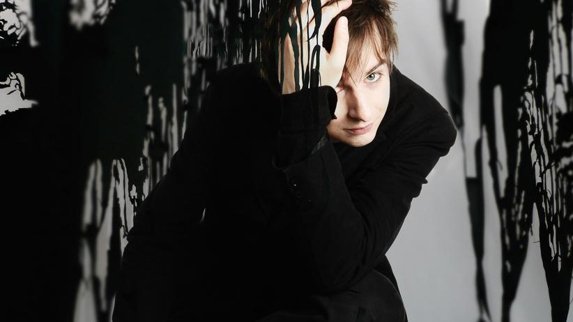 Jazzpianist Michael Wollny: Finger, Hämmer, Blut, Kamille