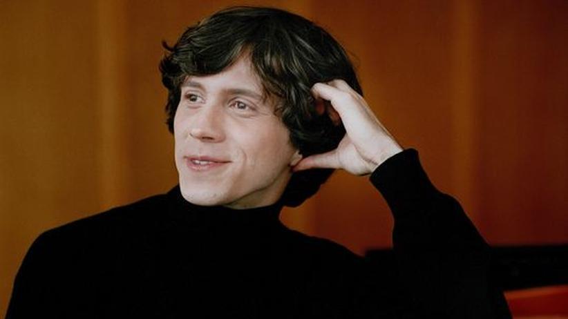 Pianist Rafał Blechacz: Früh vollendet