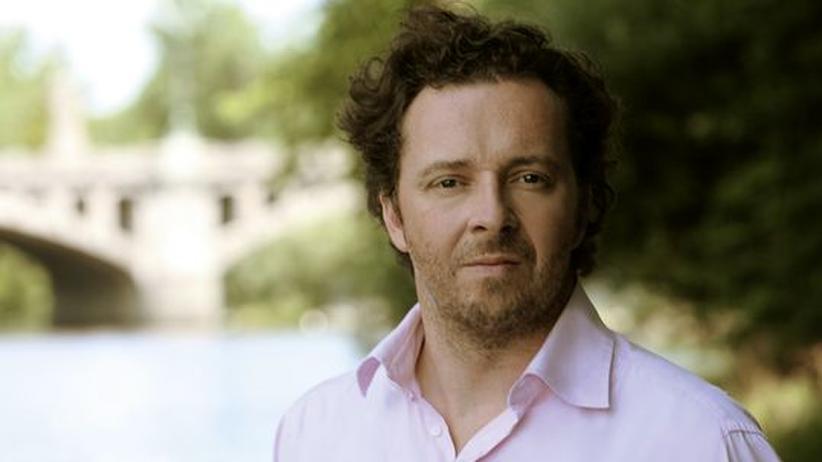 """Opernsänger Christian Gerhaher: """"Ich habe wenig Ahnung von Musik"""""""