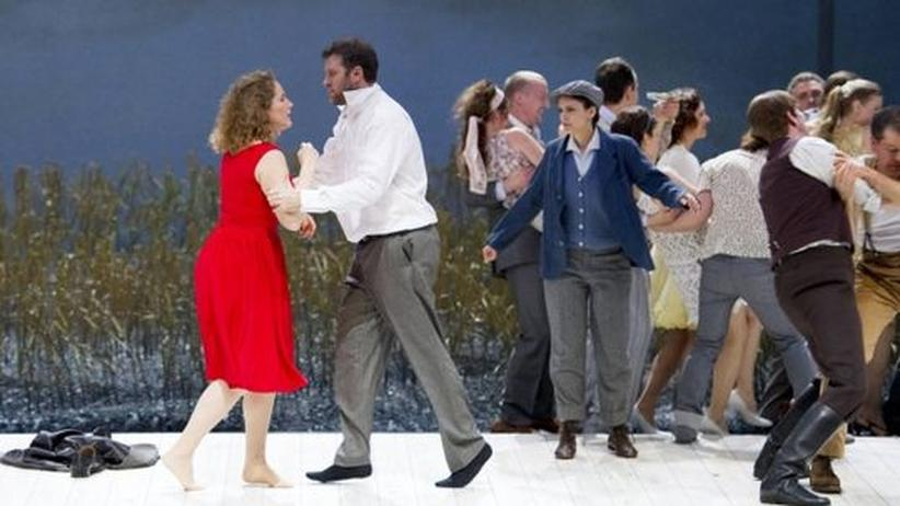 "Oper ""Jenůfa"": Die Enge der Provinz"