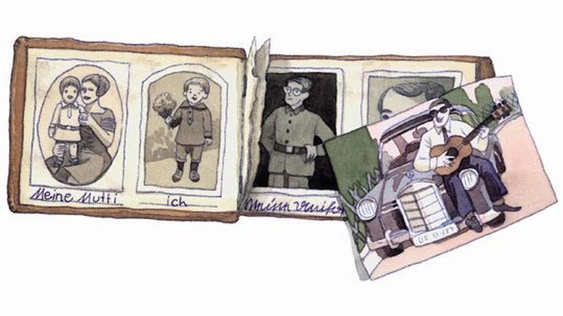 """Kinderlieder (25): """"Hänschen klein"""""""