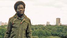 Michael Kiwanuka stammt aus dem Norden Londons.