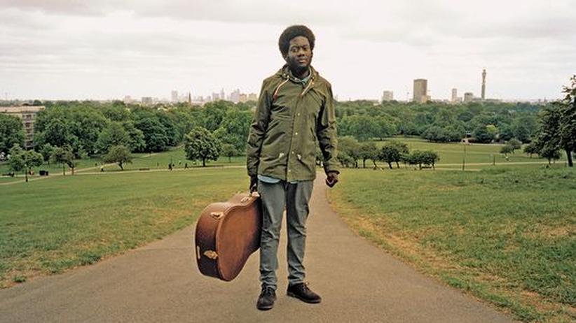 Musiker Michael Kiwanuka: Der Heimkehrer