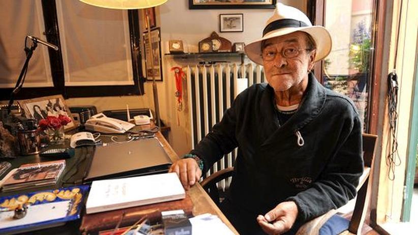 Italienischer Sänger: Lucio Dalla erliegt Herzanfall in der Schweiz