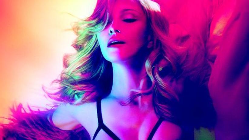 """Popalbum """"MDNA"""": Madonna, ein Girl mit 53 Jahren"""