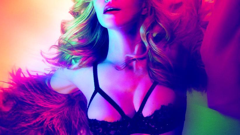 """Popalbum """"MDNA"""": Süchtig nach Madonna"""