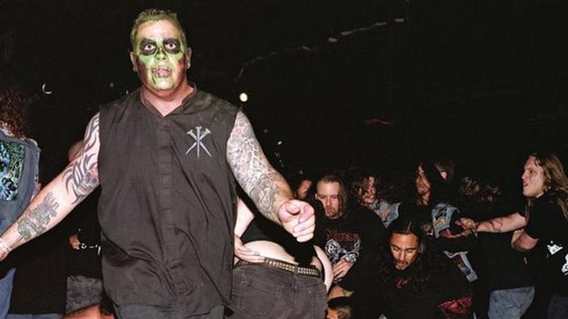 Heavy Metal: Gute, kleine, hässliche Rockfans