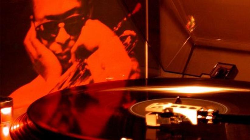 Jazz-Förderung: Hilfe! ruft das Saxofon