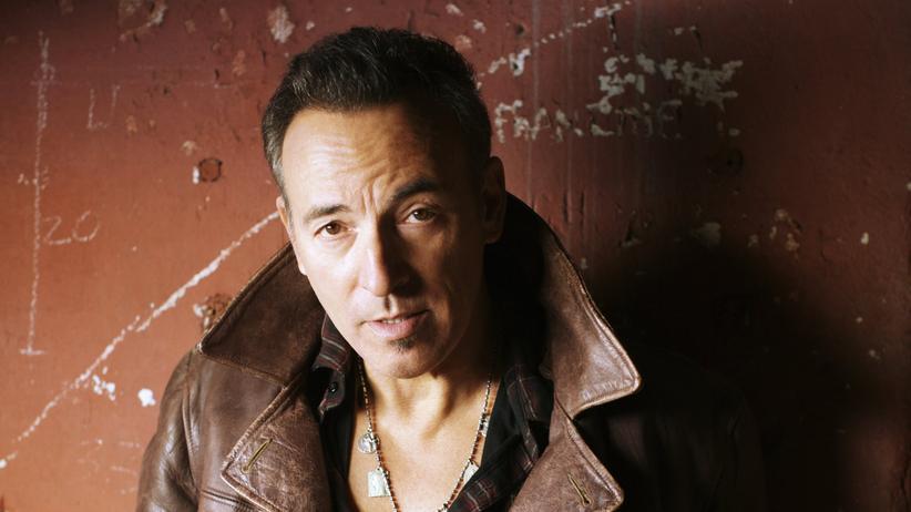 Bruce Springsteen: Hey, Boss, Amerika braucht dich!