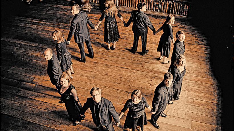 Renaissance-Musik: Andächtig, aber nicht religiös