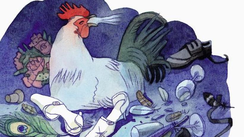 """Kinderlieder (29): """"Ein Vogel wollte Hochzeit machen"""""""