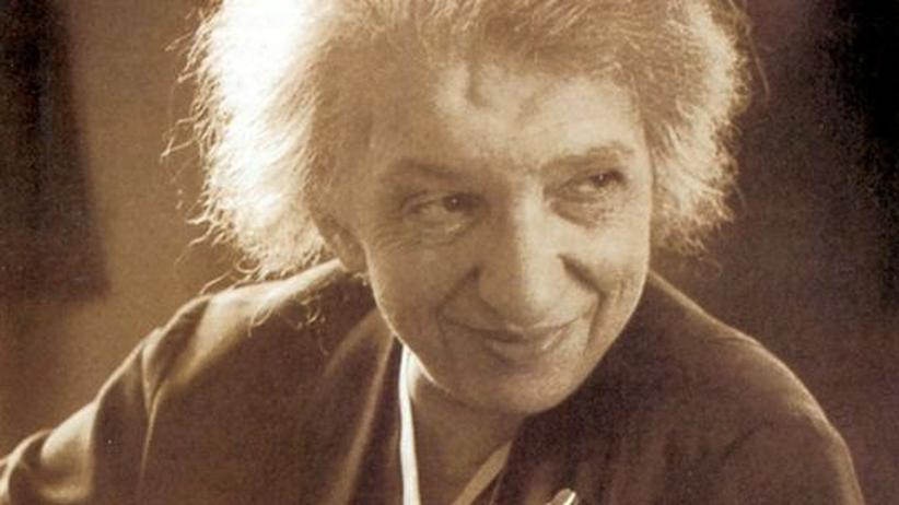 Pianistin Clara Haskil: Leise lächelnd